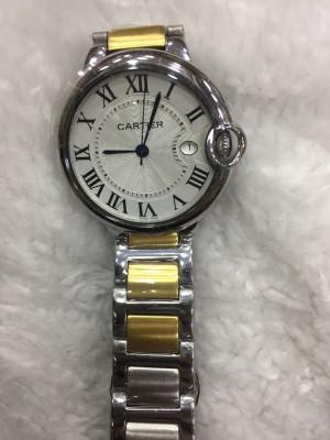 Réplica de relógio Cartier BALLON BLEU GRANDE 42mm CBBC-001