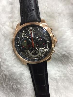 Réplica de relógio TAG Heuer CR7 COURO NRTHCR7-003