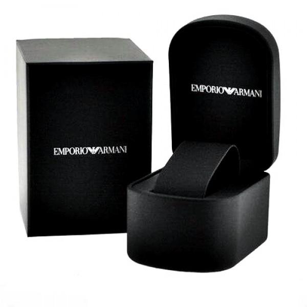 Réplica de relógio Caixa Emporio Armani ARCXO-001