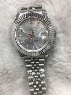 Réplica de relógio Rolex Datjust com Data RDD-009