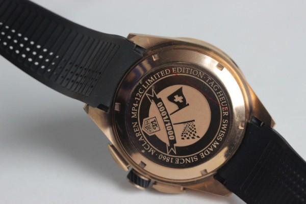 Réplica de relógio RELÓGIO TAG HEUER CARRERA CALIBRE 1887 RED BULL