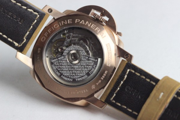 Réplica de relógio REPLICA DE RELOGIO PANERAI LUMINOR