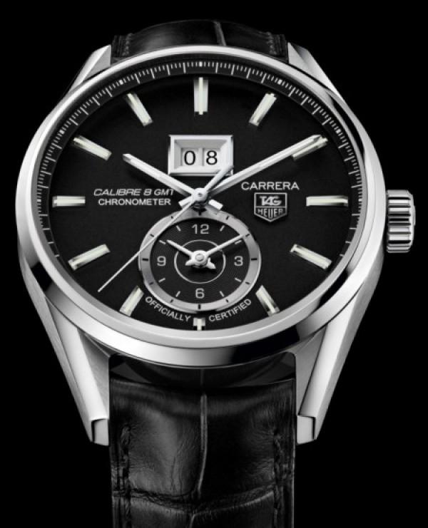 d77874b7dc9 Réplica de relógio (NOVIDADE)REPLICA DE RELOGIO TAGHEUER CALIBRE 8 (  TAG2181) ...
