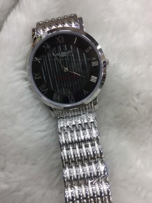Réplica de relógio  Patek Philippe Fino Pulseira Aço PPGPC-0014