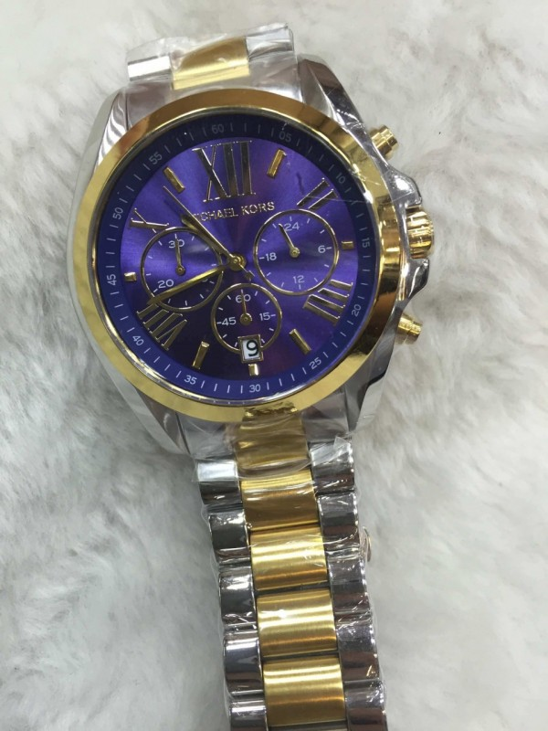 Réplica de relógio Michael Kors MKP3-004