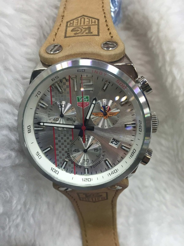 Réplica de relógio TAG Heuer 4 Parafusos NRTHC4P-007