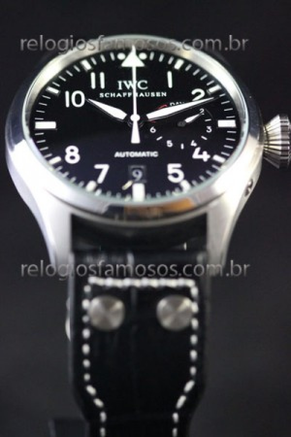 9e3ce8b8077 Réplica de relógio RÉPLICA DE RELÓGIO IWC DIE GROSSE FLIEGERUHR ...