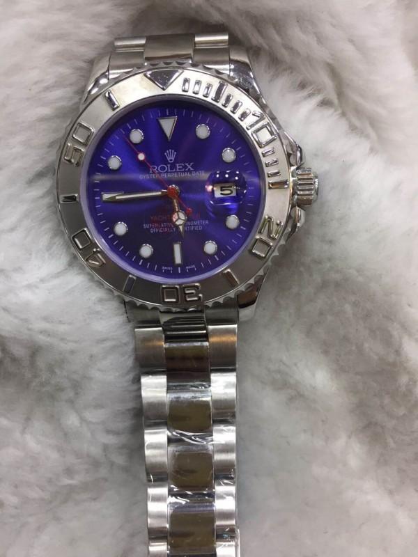 Réplica de relógio Rolex Submariner Novo RRSMN-001