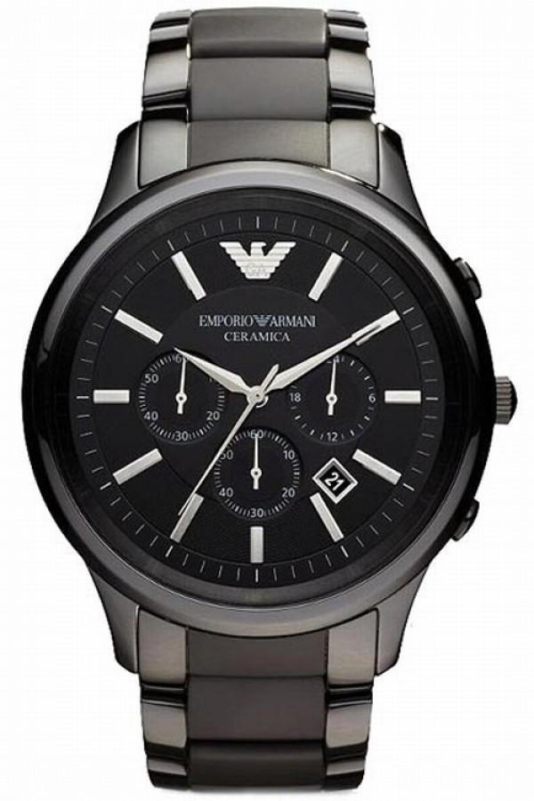 Réplica de relógio Réplica de Relógio Armani AR1451