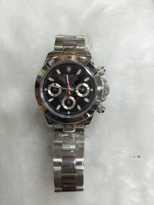 Réplica de relógio Rolex Daytona Feminino 40mm RDAF-001