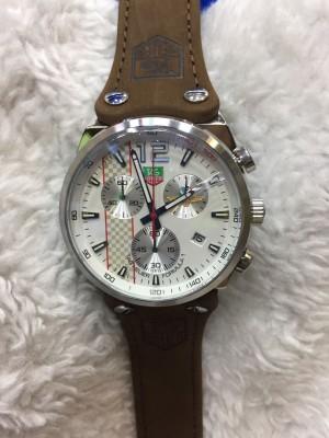 Réplica de relógio TAG Heuer 4 Parafusos NRTHC4P-006