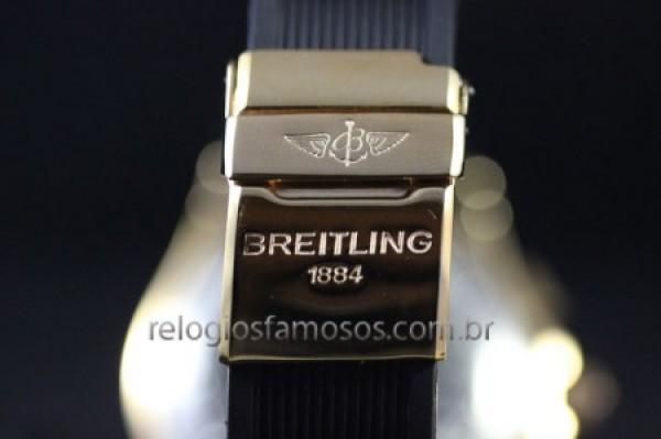 Réplica de relógio RÉPLICA DE RELÓGIO BREITLING 1884 CRONOGRAPHE