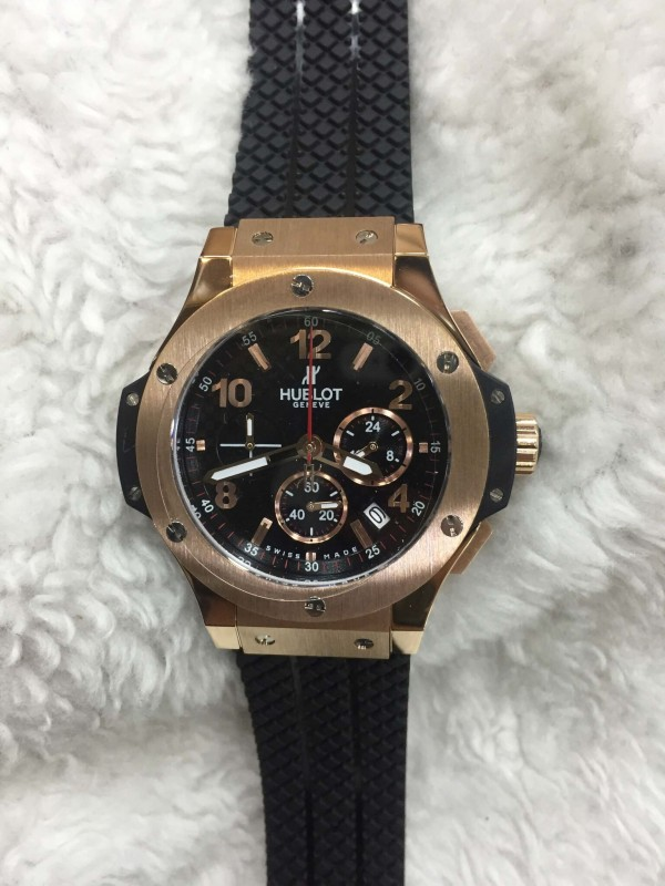 Réplica de relógio Hublot Big Bang Normal HBBN-007