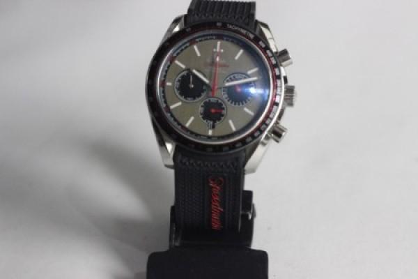Réplica de relógio OMEGA SEAMASTER CO-AXIAL