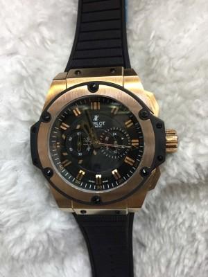Réplica de relógio Hublot King Power  HKP-0017