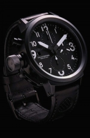 Réplica de relógio Réplica de Relógio U-Boat Flightdeck 01