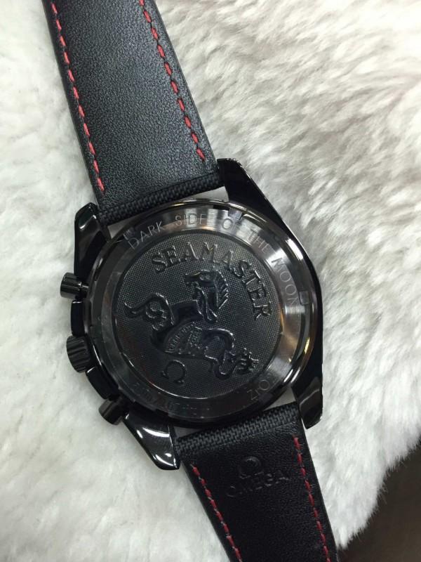 Réplica de relógio Omega Pulseira Lona ROPL-002