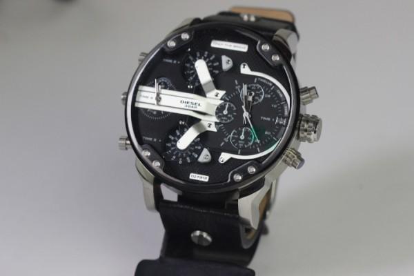 Réplica de relógio REPLICA DE RELOGIO DIESEL 3 BAR TAMANHO 58MM