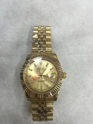 Réplica de relógio Rolex Datjust com Data RDD-005