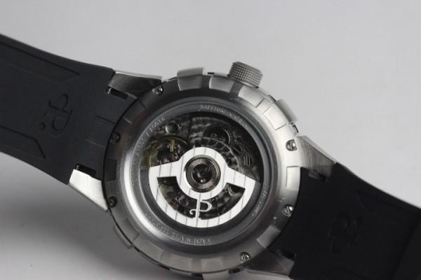 Réplica de relógio REPLICA DE RELOGIO PERRELET 1777