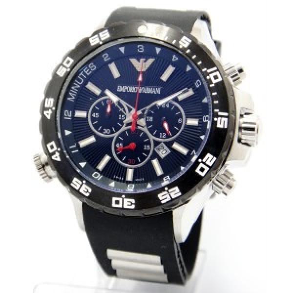 e218c5b0711 Réplica de Relógio Emporio Armani AR0659 em até 3x sem juros no cartão.