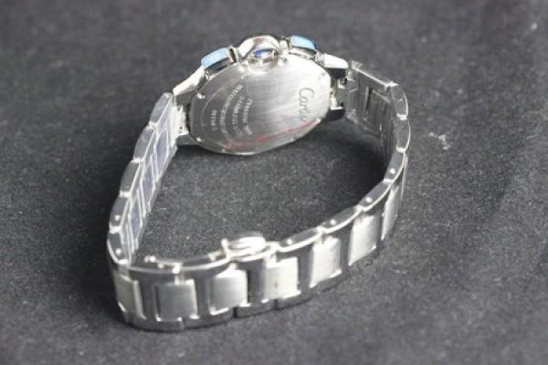 Réplica de relógio REPLICA DE RELOGIO CARTIER BALLON BLEU