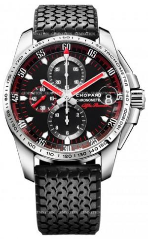 Réplica de relógio Réplica de Relógio Chopard Alfa Romeo