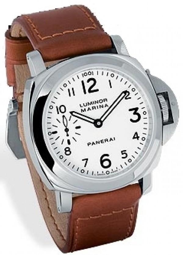 ac6cffafa32 Réplica de relógio Réplica de Relógio Panerai Luminor Luminor Marina 01 ...