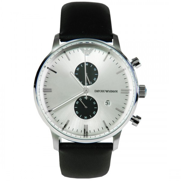 Réplica de relógio Réplica de Relógio Emporio Armani Ar0385