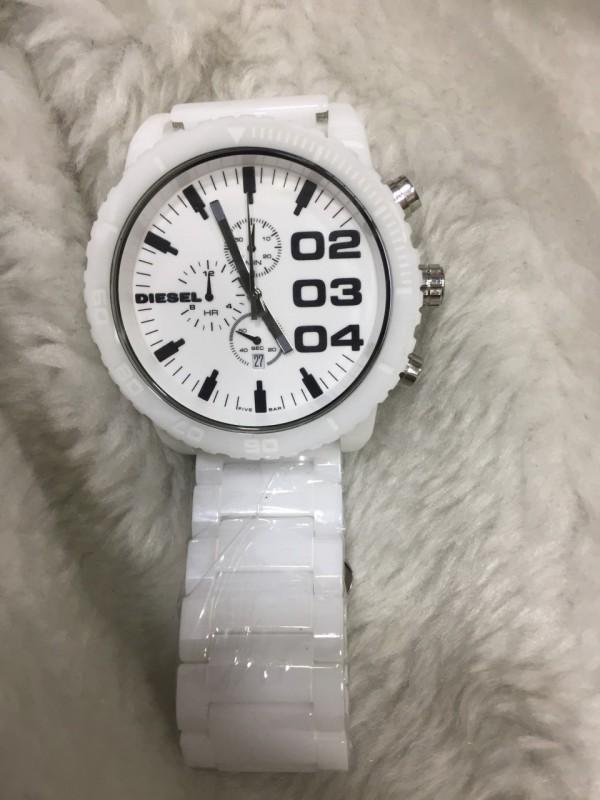 Réplica de relógio Diesel cerâmica D234C-001