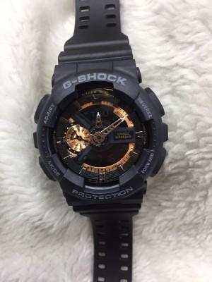 Réplica de relógio Casio G-Shock Ponteiro C/Digital GSCD-0017