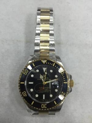 Réplica de relógio Rolex Submariner Grande 42mm RSG-005