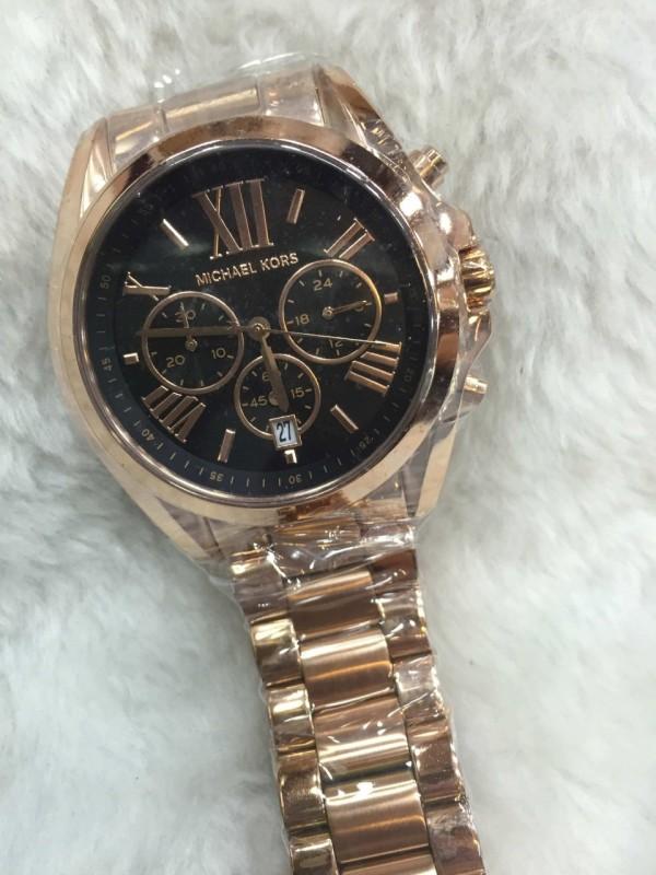 Réplica de relógio Michael Kors MKP3-0010