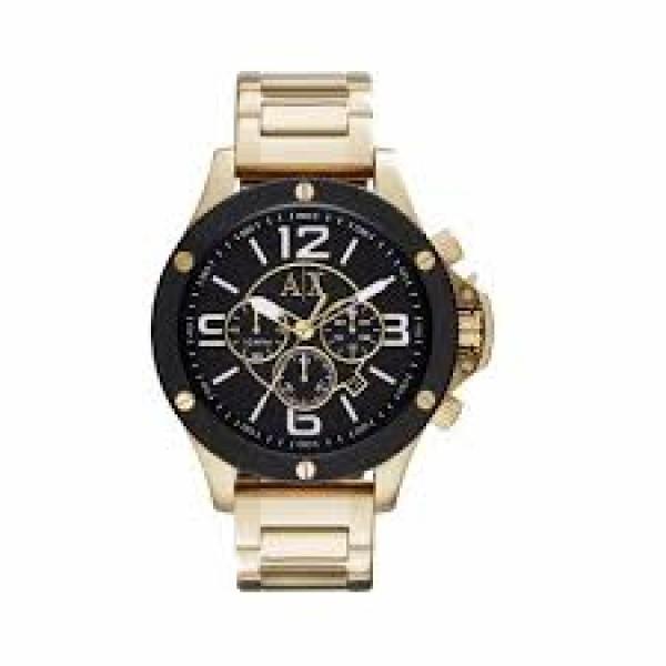 c80e00c3084d7 Réplica de relógio Réplica de Relogio Armani Exchange Masculino ax1511 ...