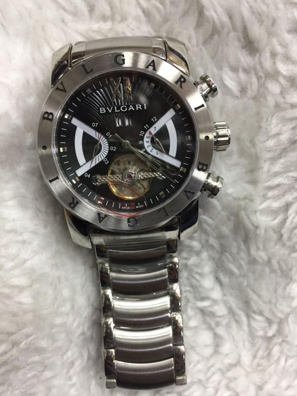 Réplica de relógio Bvlgari Automático BVA-004