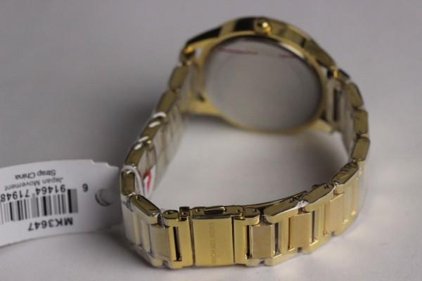 Réplica de relógio REPLICA DE RELOGIO MICHAEL KORS MK3647