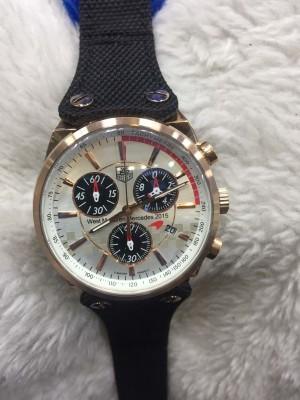 Réplica de relógio TAG Heuer 4 Parafusos NRTHC4P-002