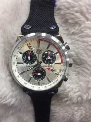Réplica de relógio TAG Heuer 4 Parafusos NRTHC4P-005