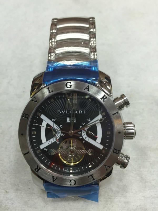 Réplica de relógio Bvlgari Automático BVA-0014