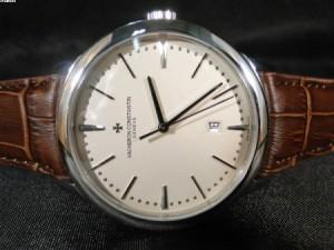 Réplica de relógio REPLICA DE RELOGIO VACHERON CONSTANTIN AUTOMATIC - VAC07