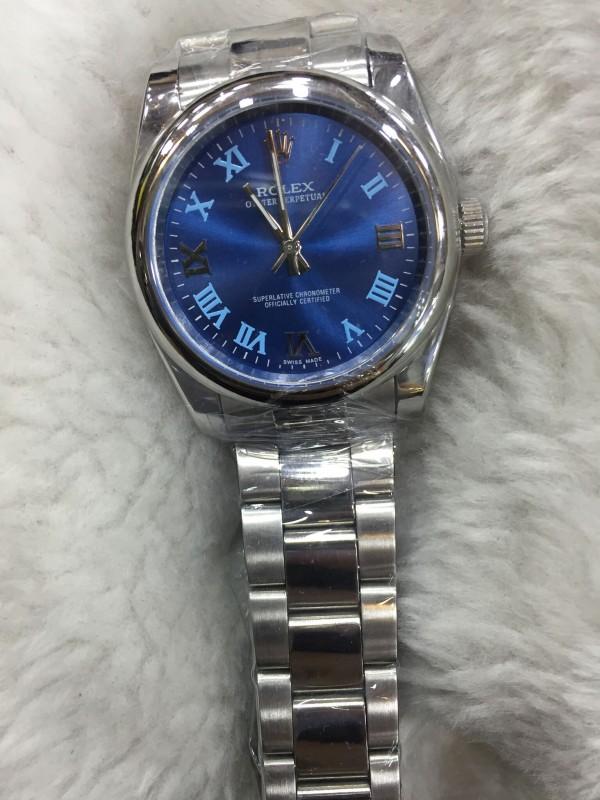 Réplica de relógio Rolex Datjust sem Data RDSD-002