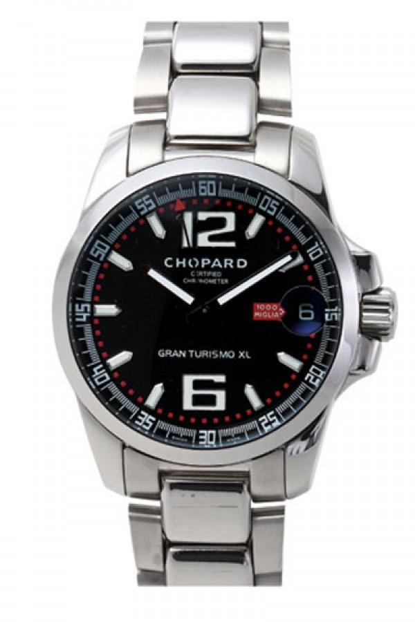 43f9848b11b Réplica de Relógio Chopard Grand Turismo XL em até 3x sem juros no ...