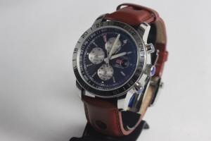 Réplica de relógio REPLICA CHOPARD GMT