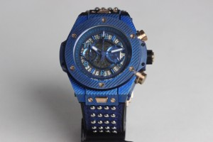 Réplica de relógio REPLICA DE RELOGIO HUBLOT KING POWER