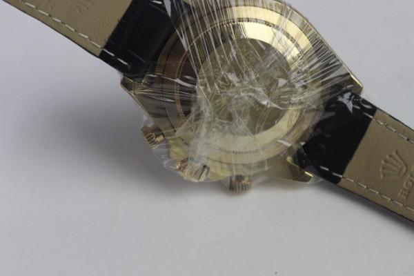 f5078972696 ROLEX DAYTONA CERAMIC COURO em até 3x sem juros no cartão.