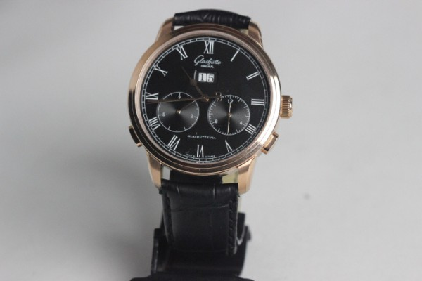 Réplica de relógio RELOGIO GLASHUTTE