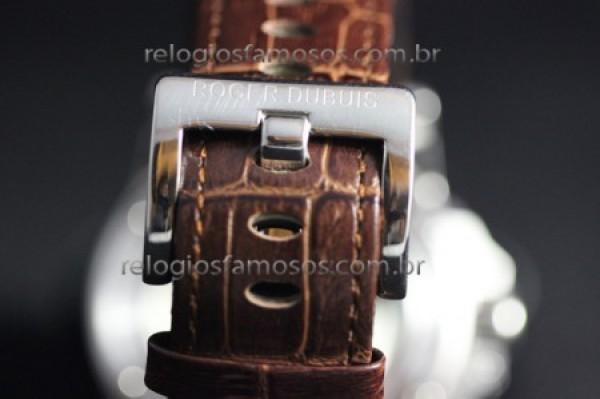 Réplica de relógio RÉPLICA DE RELÓGIO ROGER DUBUIS