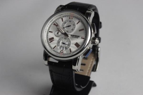 Réplica de relógio REPLICA DE RELOGIO MONT BLANC CHRONOGRAPH
