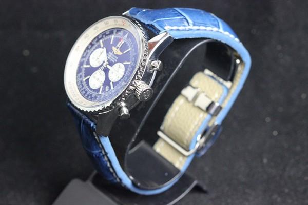 Réplica de relógio BREITLING CHRONOMETRE NAVITIMER