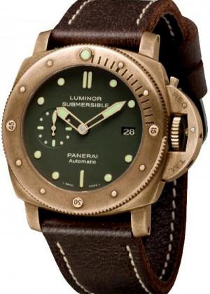 Réplica de relógio Réplica de Relógio Panerai Luminor Submerisble
